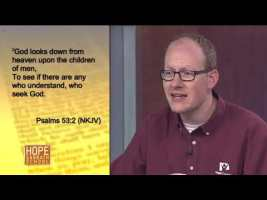 The Eyes of the Lord: The Biblical Worldview