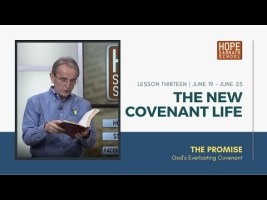 The New-Covenant Life