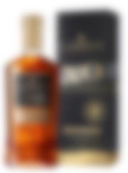 Larsen X.O. 70 cl with gift box