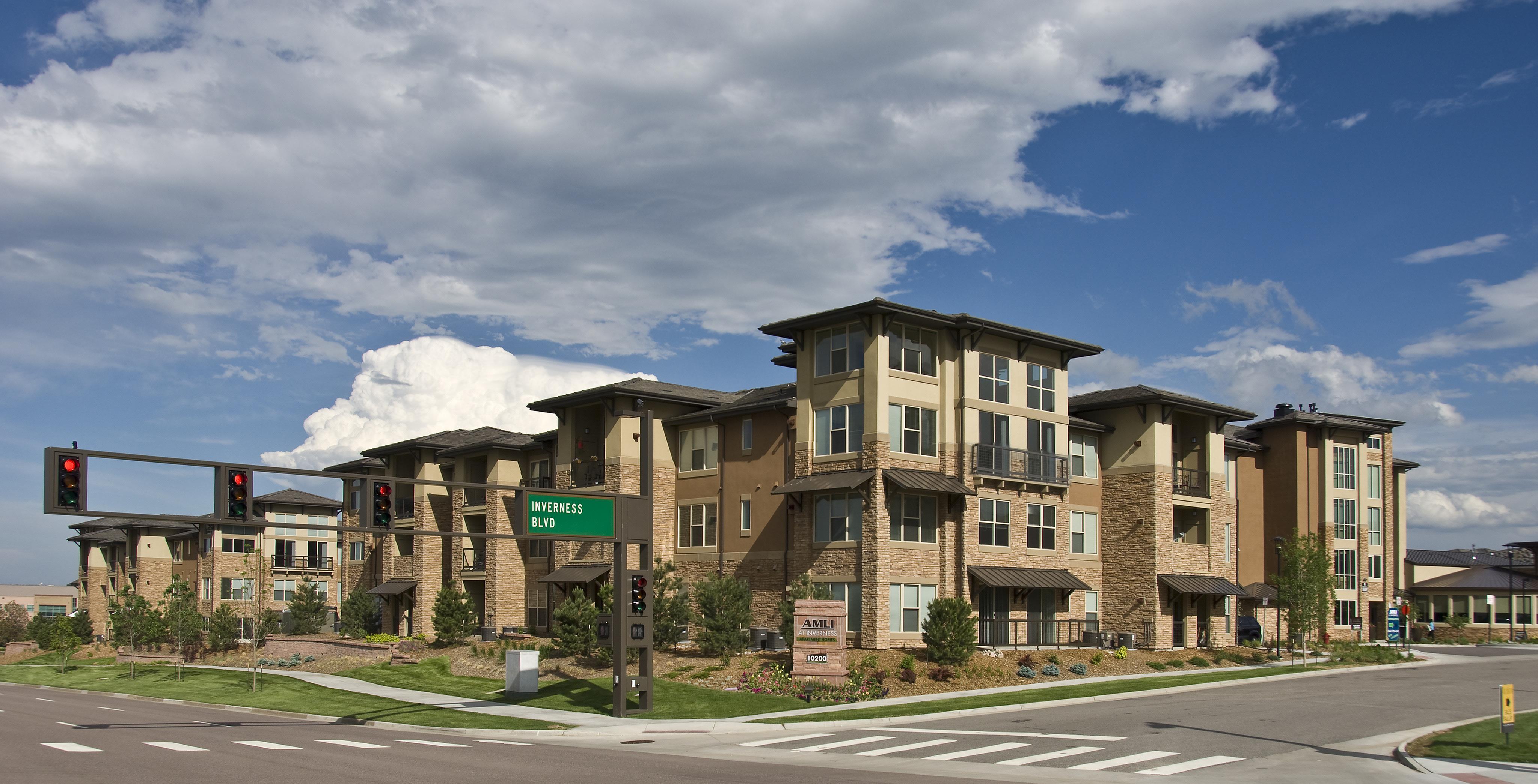 1 2 3 Bedroom Apartments In Denver Co Floor Plans