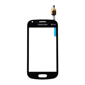 For Samsung Galaxy Trend Plus S7580 Touch Black