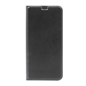 For Samsung S8 Plus  PU case black