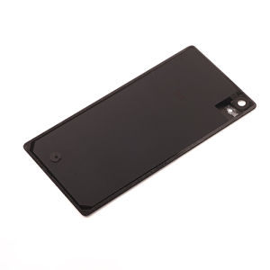 For Sony Xperia Z2 Back Cover Black
