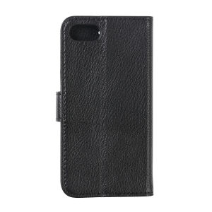 For iPhone 7 Leather Wallet Case