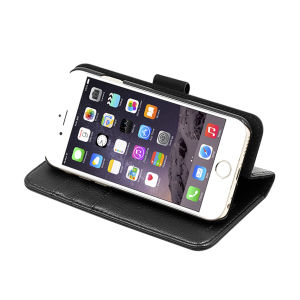 Leather Case with Wallet For iPhone 7