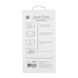 For Samsung Note8 Black transparent  3D 0.33mm