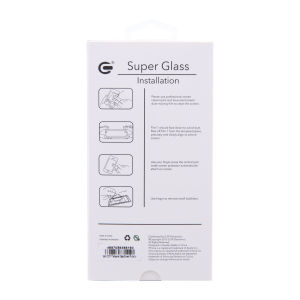 For Samsung Galaxy SM-J330F J3 2017 Tempered Glass Screen Protector