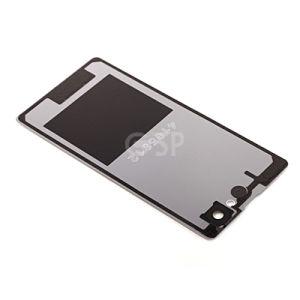 For Sony Z1 mini Back cover White