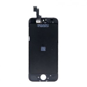 For iPhone 5S/SE LCD Display Original Black