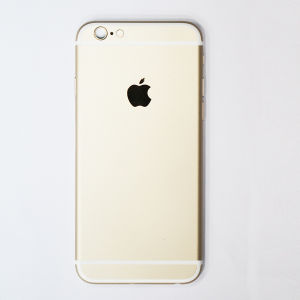 For iPhone 6 Housing Complete Gold