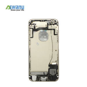 ForiPhone 6S Housing complete Gold