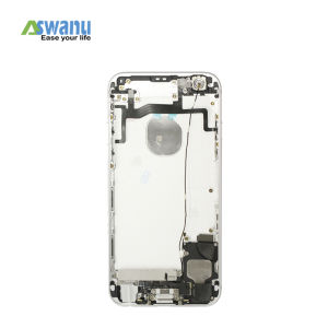 ForiPhone 6S Housing complete Silver