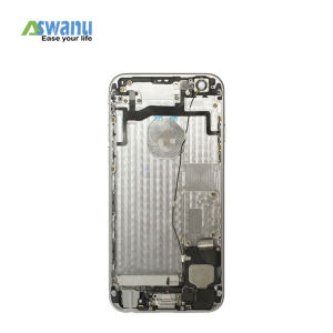 For iPhone 6S Housing complete Space Grey