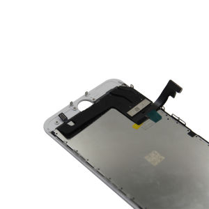 For iPhone 7 LCD Display Original Assembly White