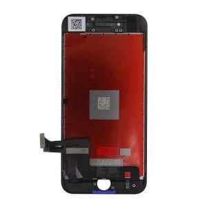 For iPhone 8 LCD Display OEM LG Black