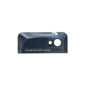 For Google Pixel 2 XL Upper Back Glass Black