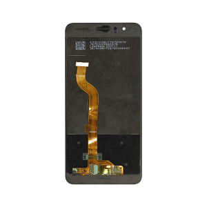 For Huawei Honor 8  LCD Aassambly Glass Blue