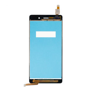 For Huawei P8 LITE LCD White