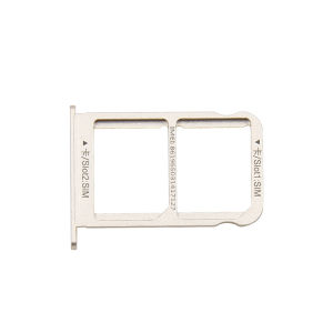 For Huawei Mate9 Pro - Sim Card Tray Gold