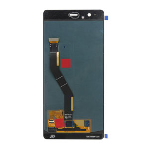 For Huawei P9 Plus LCD Display Original New Gold