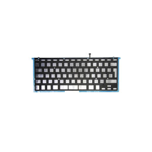 """For MacBook Pro 13"""" Retina A1425  (Late 2012 - Early 2013) UK BackLight for KeyBoard"""