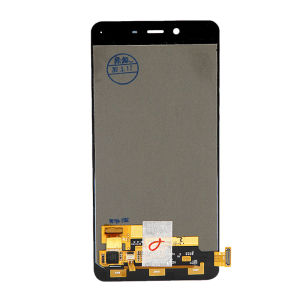For OnePlus X lcd white