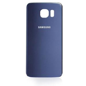 For Samsung S6 G920 Back Cover Dark Blue