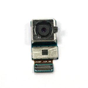 For Samsung S6 G925 Edge Camera Back