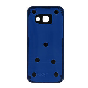For Samsung SM-A320F Galaxy A3 2017 - Back Cover Blue