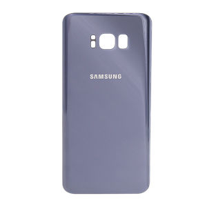 For Samsung SM-G955F Galaxy S8 Plus - Back Cover Violet