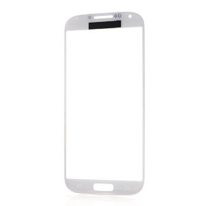 For Samsung Galaxy i9505 S4 Touch White