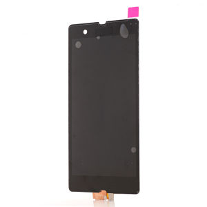 For Sony Xperia Z LCD Complete Black L36h