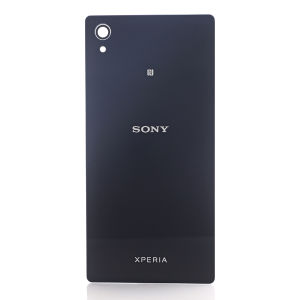 For Sony Xperia M4 Back Cover Black