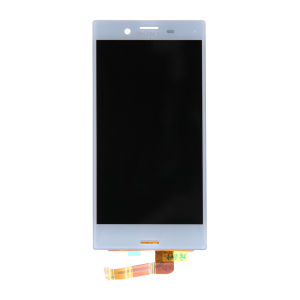 ForSony Xperia X Compact LCD Display Original New Blue
