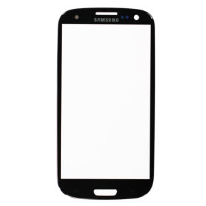 For Samsung Galaxy i9300 S3 Touch Black
