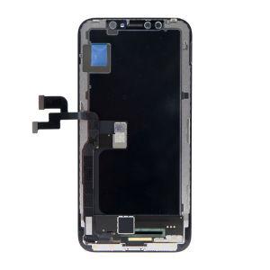 For IPHONE X LCD DISPLAY ORIGINAL NEW BLACK