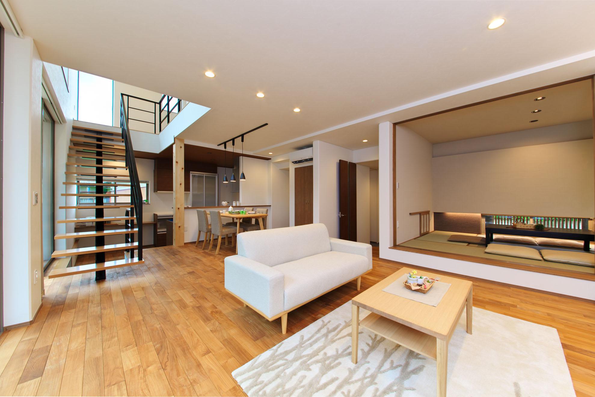 富山市の工務店・ハウスメーカー ひまわりホーム