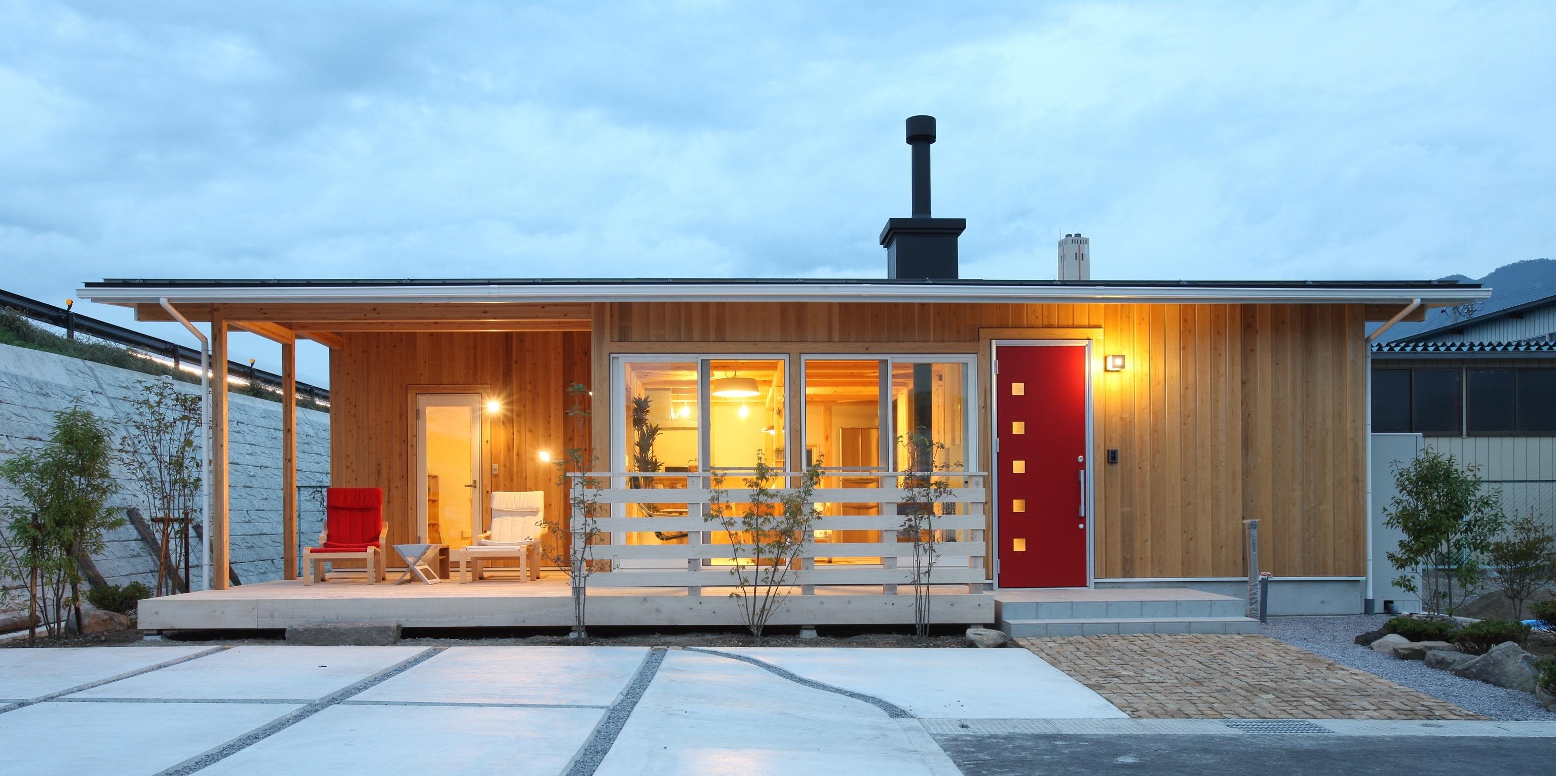 長野県の工務店・ハウスメーカー FREEQ HOMES
