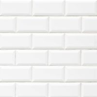 CERTRAICE36BEV - Traditions Tile - Ice White