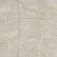 "Pulpis 24"" x 24"" x 3/8"" Floor and Wall Tile in Tortora"