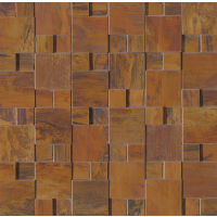 12x12 Dimension Deco Birch Copper