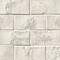 "Avondale 4"" x 8"" Floor and Wall Tile in Early Grey"