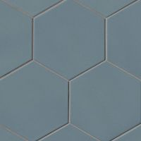 DECCOSADRHEX8 - Costa Allegra Tile - Adriatic