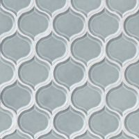 DECPROSUBLANMO - Provincetown Mosaic - Surfside Blue