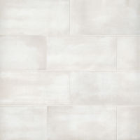 "Chateau 12"" x 24"" x 1/4"" Floor and Wall Tile in Canvas"