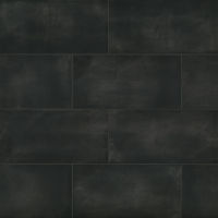 "Chateau 12"" x 24"" x 1/4"" Floor and Wall Tile in Midnight"