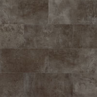 "Officine 12"" x 24"" x 3/8"" Floor and Wall Tile in Gothic (OF 04)"