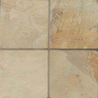 "Autumn Mist 6"" x 6"" x 3/8"" Floor and Wall Tile"