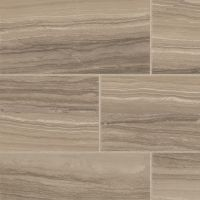 "Highland 18"" x 36"" Floor and Wall Tile in Beige"