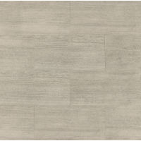 "Materia 3D 12"" x 24"" x 3/8"" Floor and Wall Tile in Platinum"